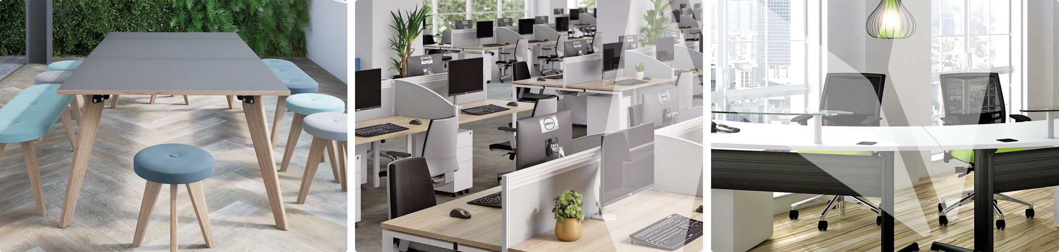 Neil Andrew Office Solutions are a leading provider and installer of office and educational furniture in the UK